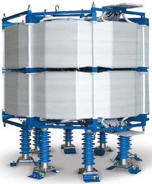 Реактор типа РТСТ-10-1600-0,35-У3