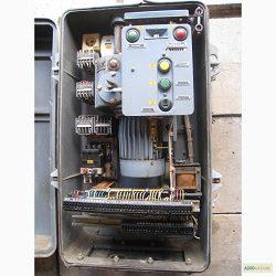 Схема РПН привода МЗ-4/06 на РС83-В4-AV1