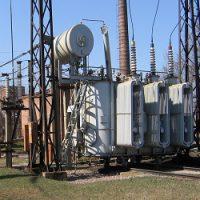 Пример определения потерь электроэнергии в трансформаторе за год