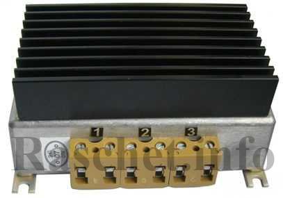 Догрузочный резистор МР 3021-Н