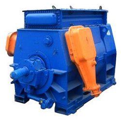 Перечень защит для асинхронных электродвигателей выше 1 кВ