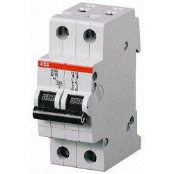 Выбор уставок расцепителей автоматических выключателей в цепях электродвигателей 0,4 кВ