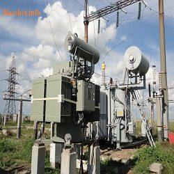 Выбор мощности дугогасящего реактора (ДГР)