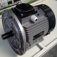 Расчет возможности пуска электродвигателя 380 В