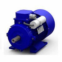 Выбор напряжения конденсатора для конденсаторного двигателя