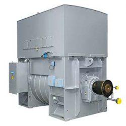 Расчет уставок синхронного двигателя мощностью 800 кВт