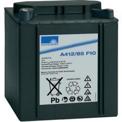 Выбор аккумуляторной батареи для потребителей постоянного тока