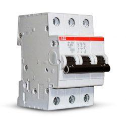 Выбор автоматических выключателей для электродвигателей