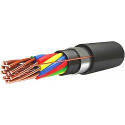 Выбор сечения жил контрольного кабеля для счетчика Actaris SL7000