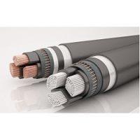 Выбор экрана кабеля с изоляцией из сшитого полиэтилена на термическую устойчивость