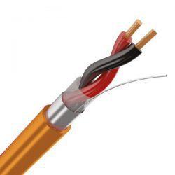 Расчет сечения кабеля 12 В для пожарной сигнализации