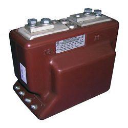 Технические характеристики трансформаторов тока 10кВ