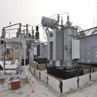 Расчет емкости маслоприемника для трансформатора