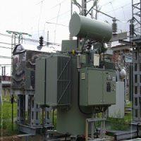 Чертеж установки ДГР типа ZTC 250 в формате dwg