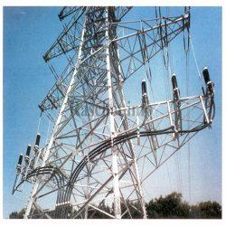 Проект установки переходного пункта 110 кВ в формате dwg