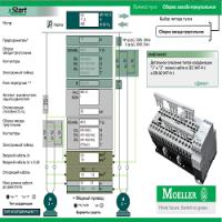 Подбор оборудования прямого пуска от фирмы Moeller