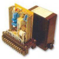 Схема центральной сигнализации подстанции 110/35/10 кВ в формате dwg