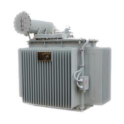 Установочный чертеж дугогасящего реактора РУОМ в формате DWG