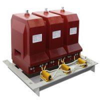 Защита от повреждений трансформаторов напряжения 6-35 кВ при феррорезонансных процессах
