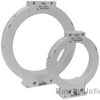 Схемы подключения ТТНП для параллельных кабелей