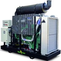 Расчет защиты от двойных замыканий на землю для генераторов