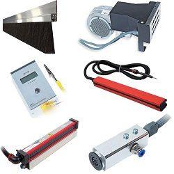 Защита от статического электричества в промышленности