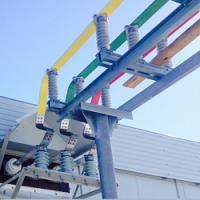 Пример проверки шин и изоляторов на электродинамическую стойкость по ГОСТ