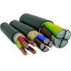 Определение сопротивления кабелей на напряжение 6 — 35 кВ