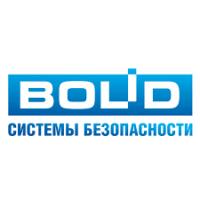 Динамические блоки системы ОПС от Болид